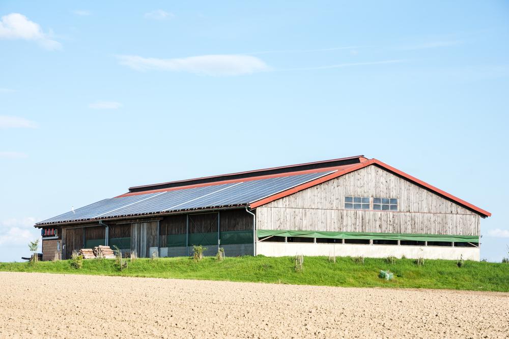 Investissement photovoltaïque agricole, comment le rentabiliser simplement