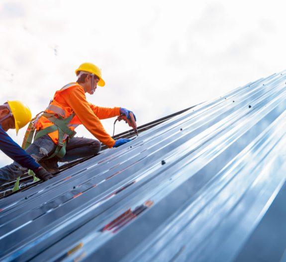 Mini guide d'installation de panneaux solaires toit