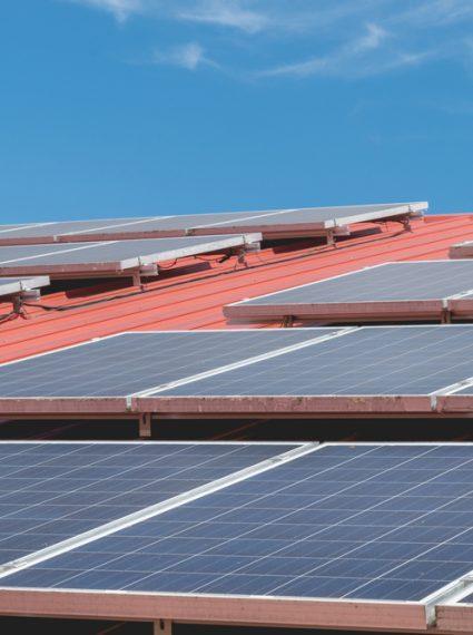 Prix toiture photovoltaïque à combien s'élève-t-il