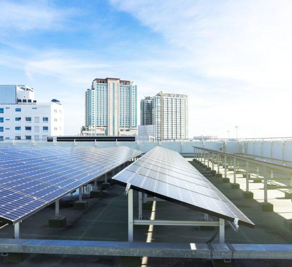 Se lancer dans l'installation photovoltaïque