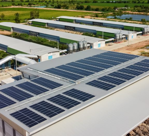 Tout sur la couverture photovoltaïque toiture
