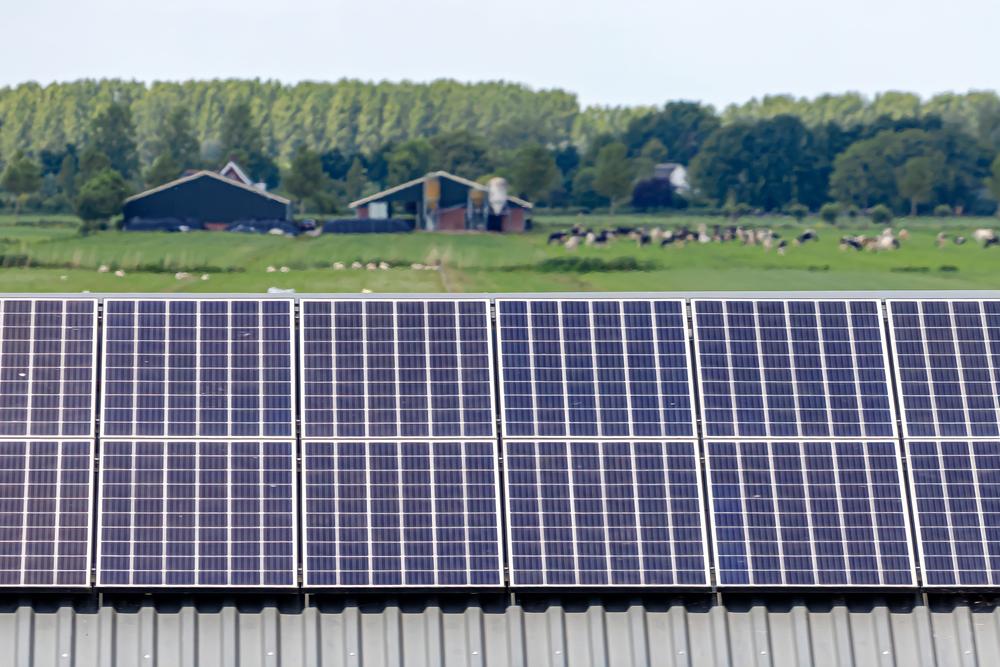 Tuiles solaires ou panneaux photovoltaïques deux options vertes