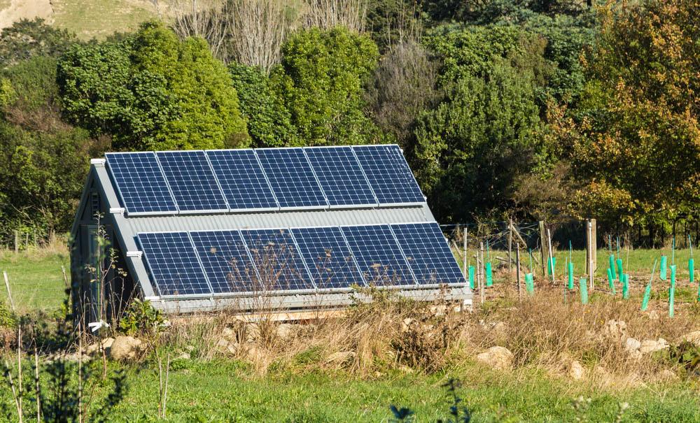 3 raisons de faire financer son hangar photovoltaïque agricole