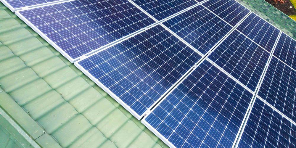 Comment fonctionne la location de toiture photovoltaïque ?