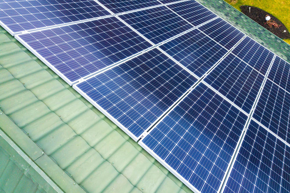 Comment fonctionne la location de toiture photovoltaïque