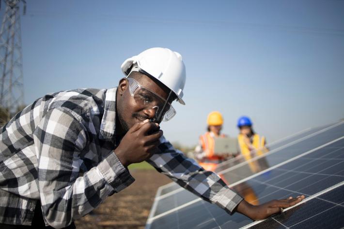 rénovation toiture solaire