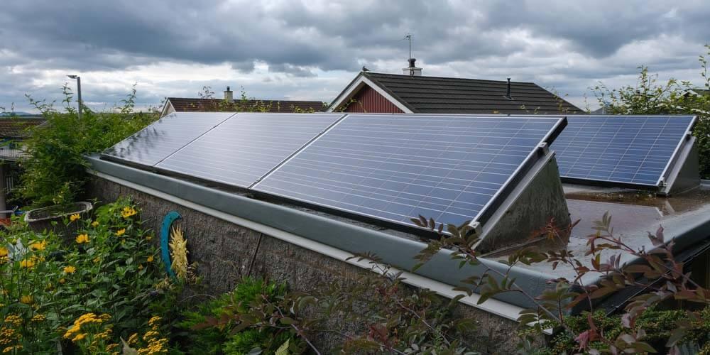 Les étapes d'un projet de hangar agricole photovoltaïque