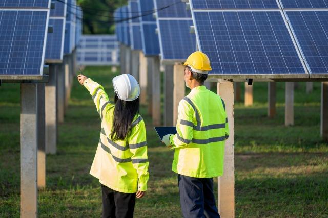 combien-temps-prend-construction-centrale-solaire