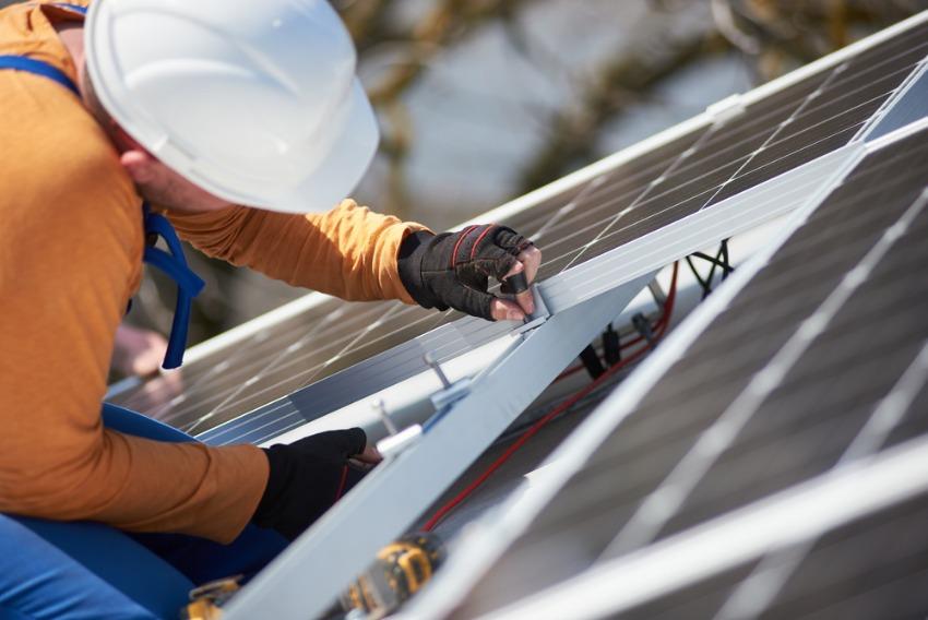 entretien photovoltaïque
