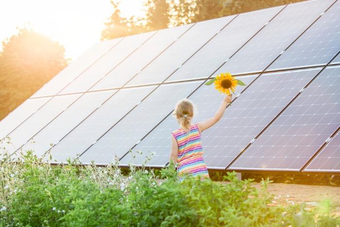 Quels sont les avantages des panneaux solaires ?