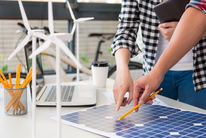 Entreprise spécialisée dans le solaire : quels critères de sélection ?