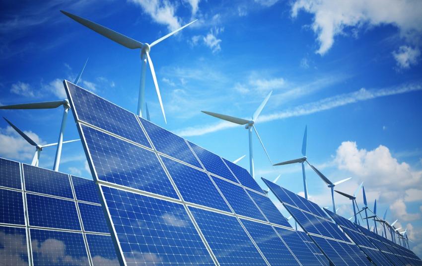 l'énérgie solaire le plus consommée