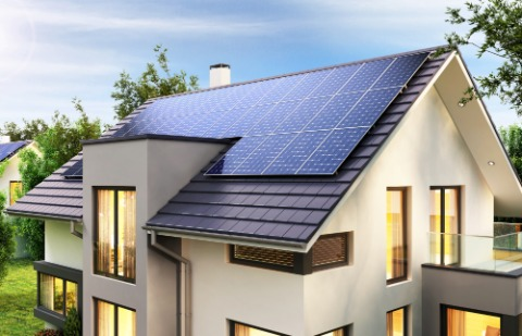 location toiture photovoltaïque