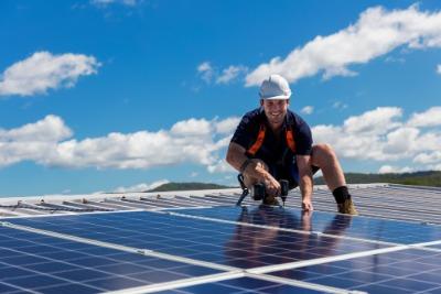 pro de la toiture solaire