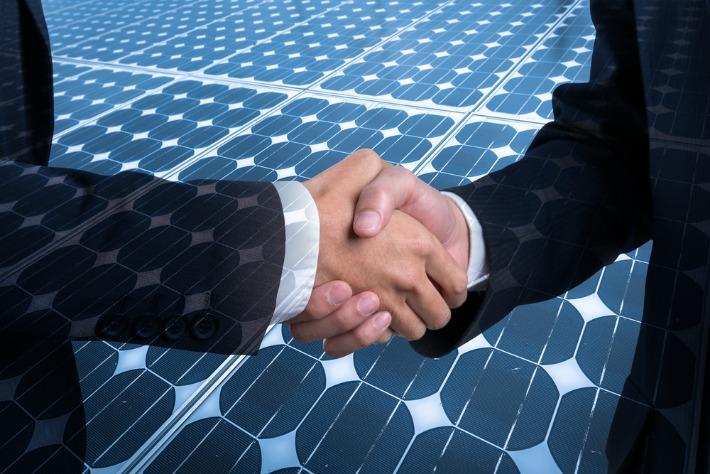 Chef de projet solaire : tour d'horizon du métier