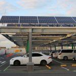 implémentation photovoltaique